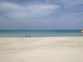 A pochi metri dal mare (p.t.) - San Foca vacation rentals