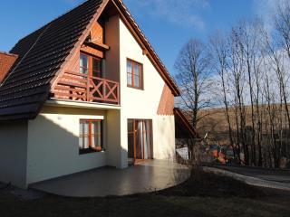 Chalet 7, Ravence II - Liptovsky Trnovec vacation rentals