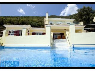 3 Bedroom Villa in Lefkas - Image 1 - Lefkas - rentals