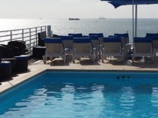 On Ocean Drive w/ Direct Beach Views - South Beach - Miami Beach vacation rentals