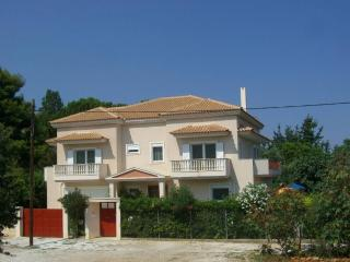 Villa Verde near Athens - Nea Makri vacation rentals