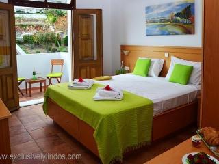 George's Villas - Lindos vacation rentals