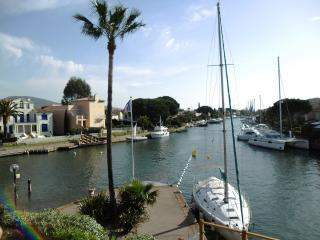 Le Phare - Port Cogolin vacation rentals