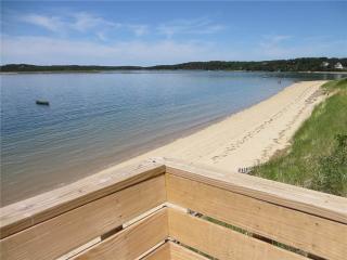 BEAUTIFUL WATERFRONT HOME - Wellfleet vacation rentals