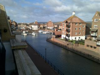 Piazza Townhouse - Eastbourne vacation rentals