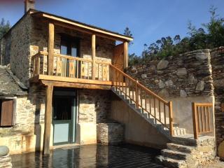 Casa Rural O VENTURO - Ortigueira vacation rentals