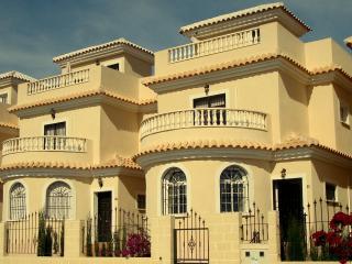 11 Villa Del Palmeral - La Marina vacation rentals