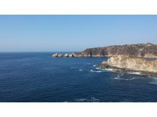View Point at Puerto Angel, Imagine your View #2 - San Agustinillo vacation rentals