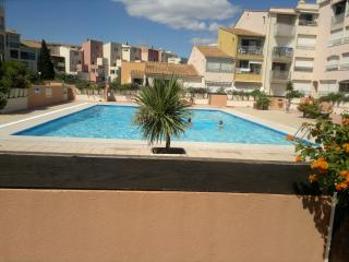 appartement  T4 Richelieu - Cap-d'Agde vacation rentals