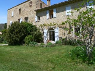 Le Mas de l'Olmo - Sisteron vacation rentals