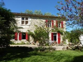 Ma Bohème - Civrac-De-Blaye vacation rentals