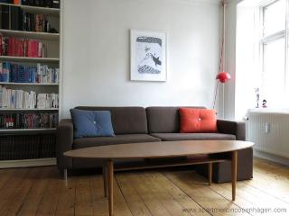 Nørrebro - Close To The Lakes - 595 - Denmark vacation rentals