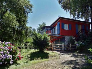 Monte Bello - Brezzo di Bedero vacation rentals