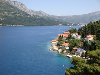 Apartment Rose (2-6 persons) - Korcula Town vacation rentals