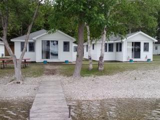 Cottage at Sunset Point on Beautiful Long Lake - Alpena vacation rentals