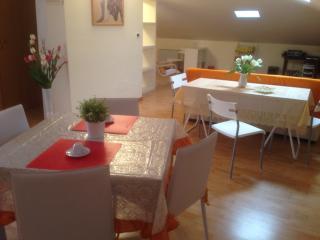 Mansarda Fiore - Foggia vacation rentals