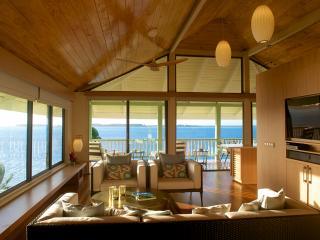 Bora Bora Bungalow - First Class Bungalow With Fabulous Lagoon View - Vaitape vacation rentals