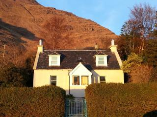 Durrie Cottage - Torridon vacation rentals