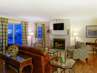 Two Bedroom Villas Located at Saybrook Point - Groton Long Point vacation rentals