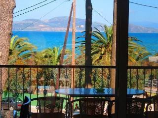 VASILIS APARTMENT  SEA VIEW - Nauplion vacation rentals