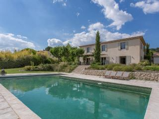 Nice villa on the hills of Aix en Provence - Aix-en-Provence vacation rentals
