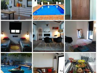 Viva Andalucia! Your happy hideaway in southern Sp - Macharaviaya vacation rentals