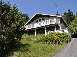 Spacious home with view - Gulf Islands vacation rentals