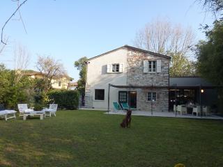 Villa Il Glicine - Forte Dei Marmi vacation rentals