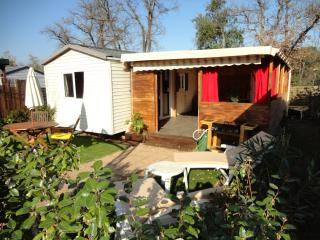 Mobil home tout confort - frejus vacation rentals