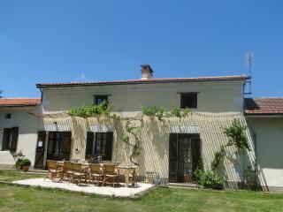 restored farmhouse with big pool between Bergerac&Sarlat - Saussignac vacation rentals