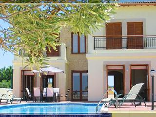 Stunning 3 Bedroom Villa With Large Infinity Pool - Kyrenia vacation rentals