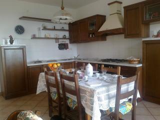 appartamento montecchio - Peccioli vacation rentals