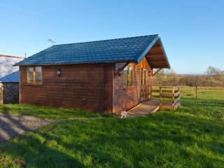 Honey Hook Cabin, Nolton - Simpson Cross vacation rentals