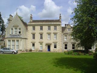Weston Lodge apartment - Bath vacation rentals