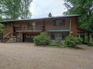 Shiloh-Large, Updated Home with Amazing Views!!! - Pisgah Forest vacation rentals