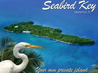 Private Island Rental with 19' Boat, Seabird Key - Florida Keys vacation rentals