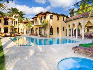 Villa Jasmine - Miami Beach vacation rentals