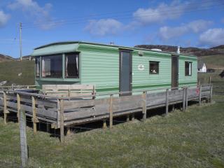 aultbea caravans - Aultbea vacation rentals