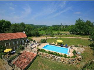 Roucaillou - Najac vacation rentals