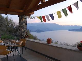Villa Olives Tree for 4 people - Varenna vacation rentals