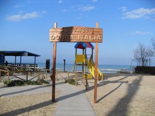 Kiani - Pineto vacation rentals