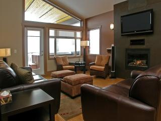 The Raven - Big White vacation rentals
