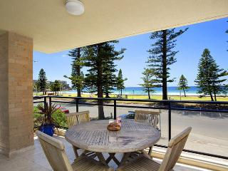 Manly Beachfront - Manly vacation rentals