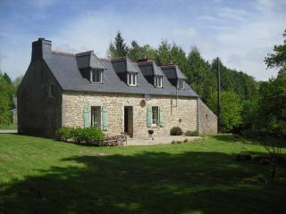 Keriou - a Brittany cottage - Pontivy vacation rentals