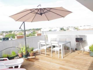 Roof Top à Bordeaux - Bordeaux vacation rentals
