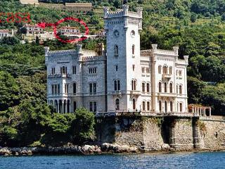 Splendida casa - Trieste vacation rentals