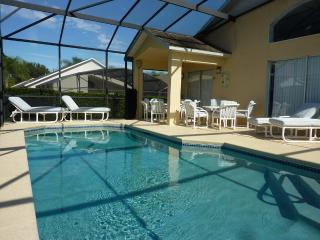 Villa Southern Dunes - Haines City vacation rentals