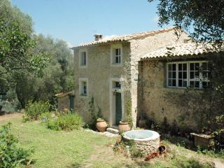 The Olive Farm - Falicon vacation rentals
