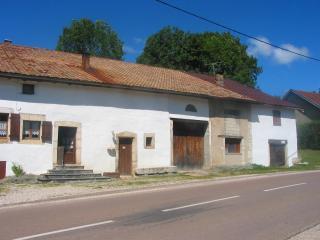 Jura Maison - Bonlieu vacation rentals