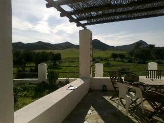 House in centre of Nat.Park - Cabo de Gata vacation rentals